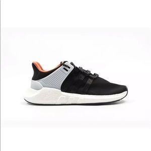 New ADIDAS EQT 93/17 multi color sneaker CQ2396